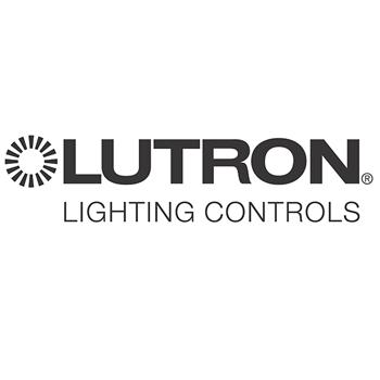 Lutron Logo Home