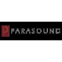 Parasound Logo Home