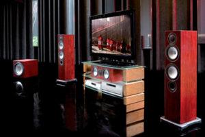 Noble Audio Video Audio Lifestyle