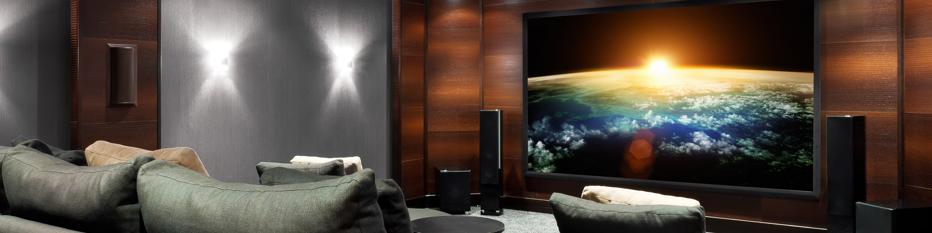 Noble Audio Video Home Theater Solutions