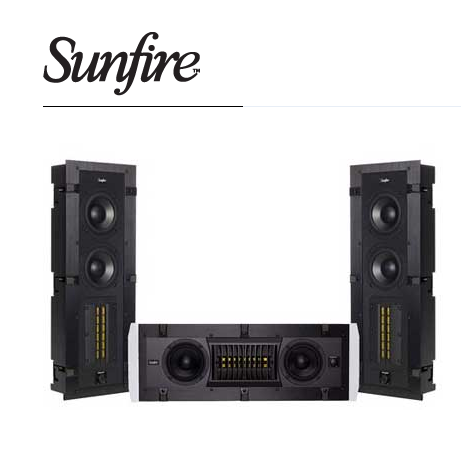 Sunfire Audio