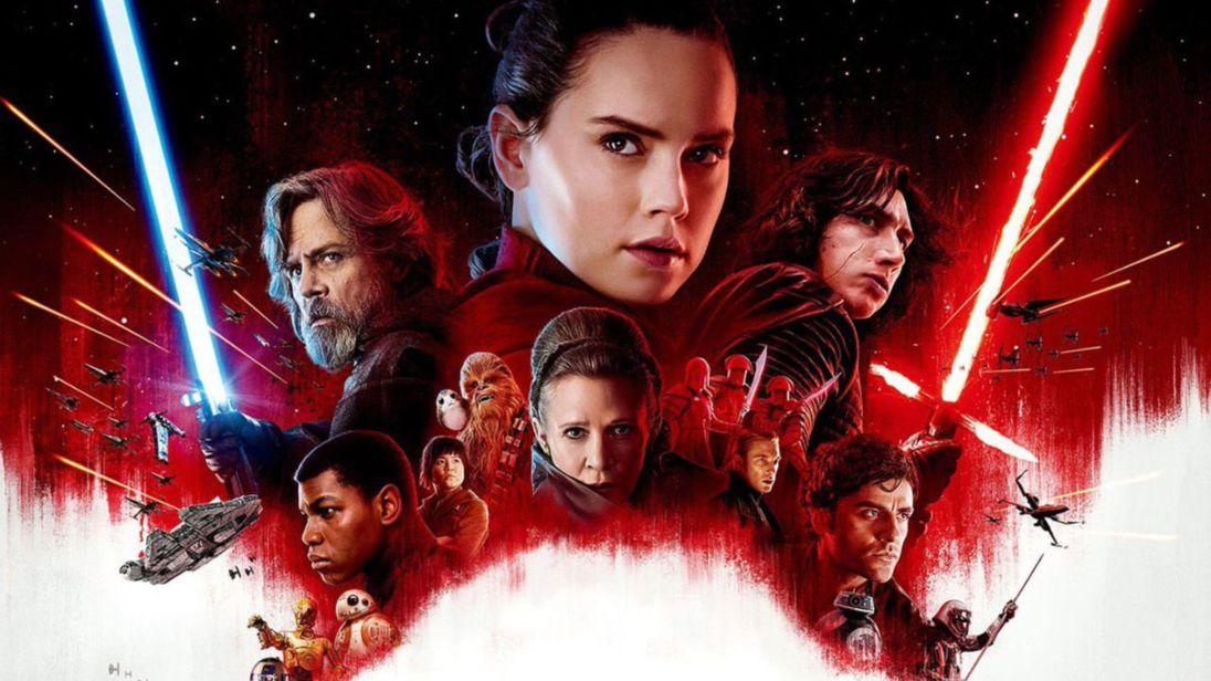 Last Jedi Reviews