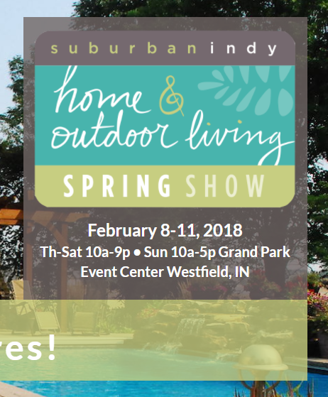 Suburban Indy Home Show