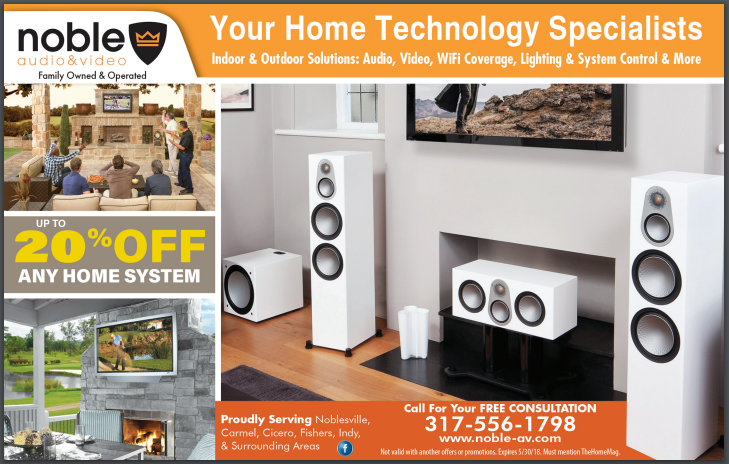 May 2018 HomeMag advertisement